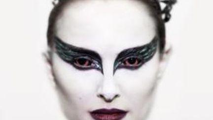"""Cum a slăbit Natalie Portman 10 kilograme pentru """"Black Swan"""""""