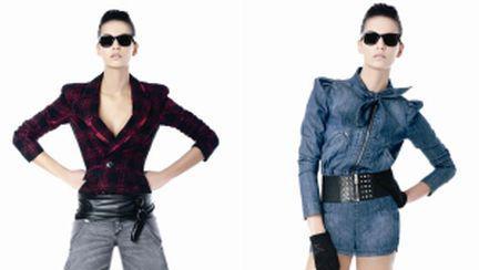 Ce modele de jeanşi se poartă în 2011