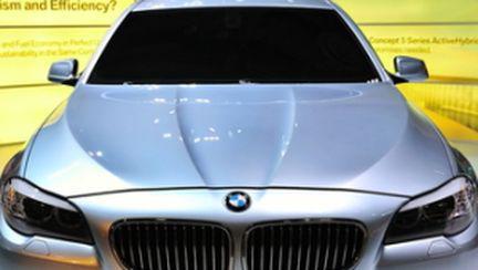 Cele mai sigure maşini ale anului 2011