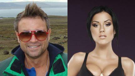 Cătălin Botezatu se însoară cu Bianca şi alte ştiri