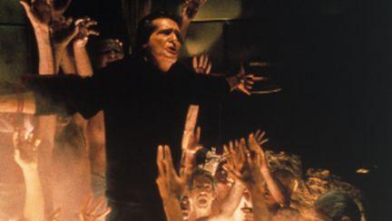 Vaticanul produce un serial despre exorcism şi demoni