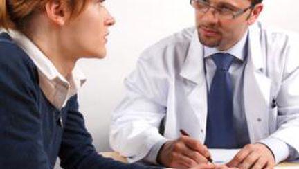 5 semne că trebuie să mergi la ginecolog