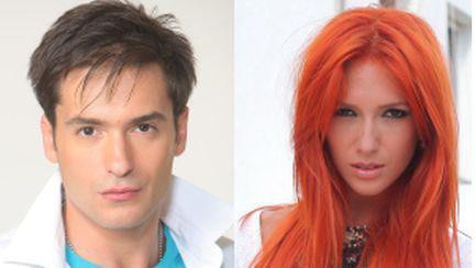 Radu Vâlcan şi Adela Popescu sunt un cuplu şi alte ştiri