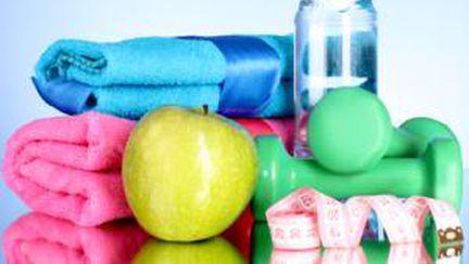 Top 5 rezoluţii de Anul Nou pentru sănătatea ta