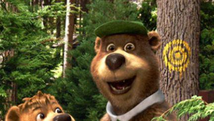 """Cronică """"Ursul Yogi"""" – o comedie de neratat (Video)"""