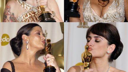Video: Momente memorabile în istoria Oscar