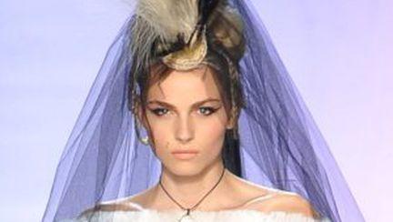 Andrej Pejic, modelul masculin cu alură de femeie