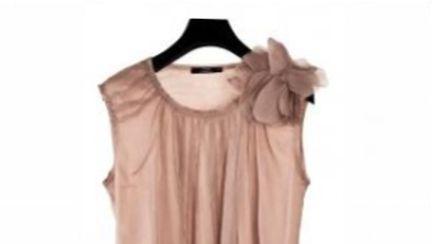 Bluze vaporoase şi delicate pentru ţinute romantice