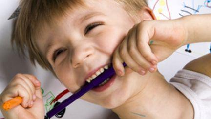 Cum te comporţi cu un copil mofturos