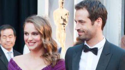 Cele mai frumoase cupluri la Oscar 2011