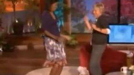 Video: Vedetele dansează la Ellen DeGeneres Show