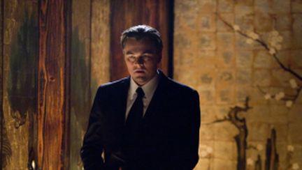 """5 motive pentru care """"Inception"""" nu va câştiga Oscarul"""