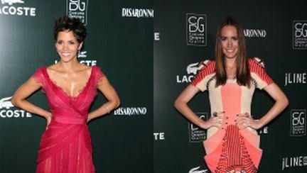 Cele mai frumoase rochii de la Costume Designers Guild Awards 2011