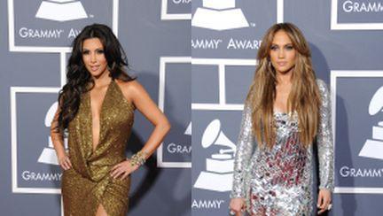 Cele mai frumoase rochii de la premiile Grammy 2011