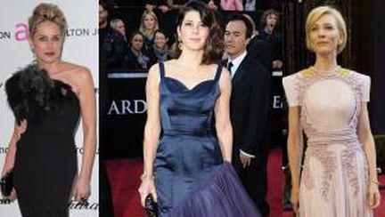 Cele mai urâte rochii de la Oscar 2011