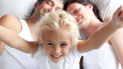 Cum se schimbă viaţa sexuală a cuplului când apare copilul