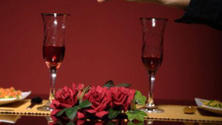 Unde petreci Valentine's Day în Bucureşti