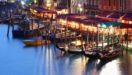 Veneţia, oraşul pe care nu trebuie să-l ratezi