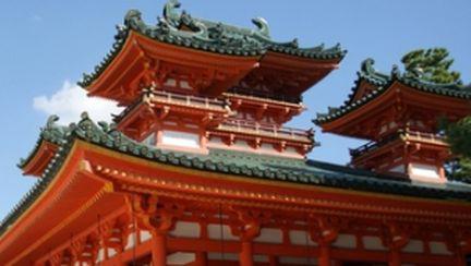 Kyoto, un oraş plin de istorie