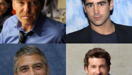 10 actori irlandezi fermecători. Care e preferatul tău?