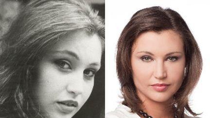 Cum arătau în tinereţe actriţele românce de valoare