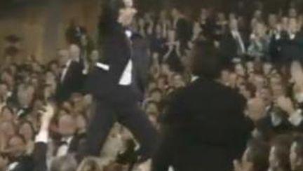 Video: cele mai amuzante momente din istoria Oscar
