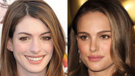 Video: în aprilie, filme noi cu Natalie Portman şi Anne Hathaway