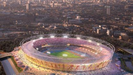Cât costă să mergi la Jocurile Olimpice de la Londra