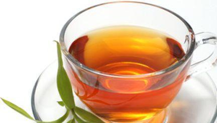 Ceaiul ajută la digestie