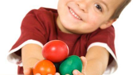 Ce înseamnă Paştele pentru copii