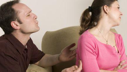 Certurile şi împăcarea în cuplu