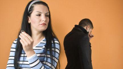 Cum îţi revii după un divorţ