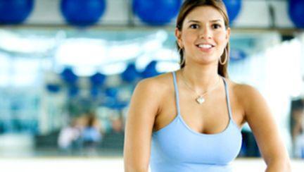 8 exerciţii pentru zonele cu celulită