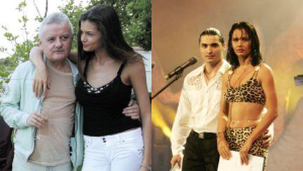 Divorţuri 2011: Columbenii VS Oana Zăvoranu şi Pepe