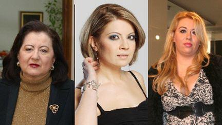 5 mame celebre şi fiicele lor