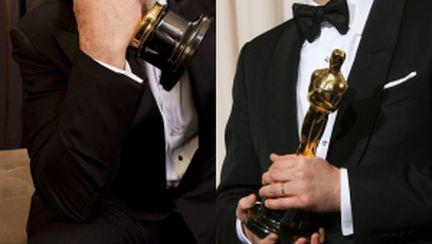 Video: Premii nemeritate la Oscar 2011