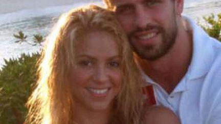 """Shakira: """"Pique este soarele meu"""""""