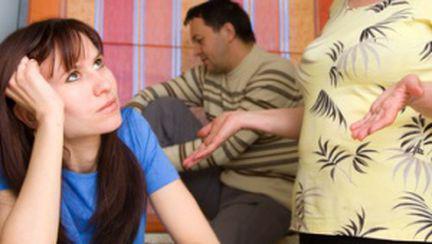 Nu lăsa familia să-ţi invadeze viaţa de cuplu
