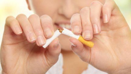 Cum să te laşi de fumat