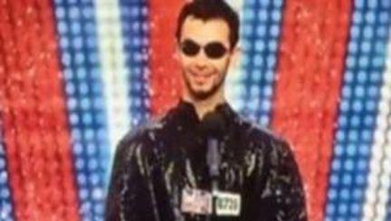 Razy Gogonea, românul care s-a transformat în Matrix