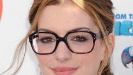 Vedete cu ochelari