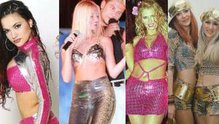 Moda anilor '90 – cum se îmbrăcau vedetele feminine