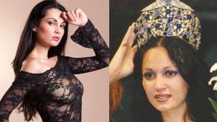 9 vedete care au participat la Miss România