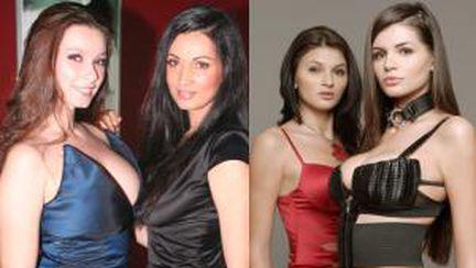 Surori celebre – care sunt mai sexy?