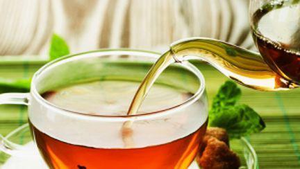 Cele mai sănătoase ceaiuri