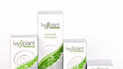 Ivyss Plant, miracolele folosirii extrasului de melc în îngrijirea pielii