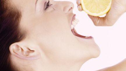 Efectele benefice ale consumului de lămâi