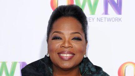 6 momente memorabile din show-ul lui Oprah Winfrey