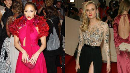 Cele mai frumoase rochii de la MET Gala 2011