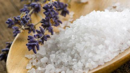 Efectele benefice ale terapiei cu sare